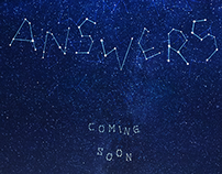 'Answers' Film Poster