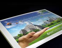SWT company brochure design