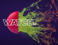 UKTV Watch - 2012 Rebrand