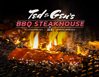 Ted & Gen's BBQ Steakhouse