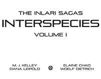 Book format Science Fiction Novel