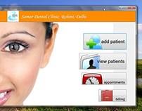 Dental Clinic Software