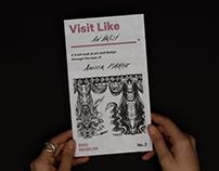 Visit Like - RISD Museum