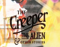 DOCUMENTARY FILM:The Creeper, The Alien & Other Stories