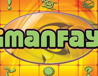 Timanfaya Logo