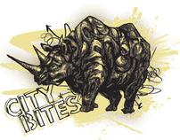 City Bites - Tee Designs (4)