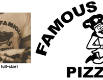 Logo From T-Shirt Photo