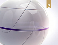 beIN SPORTS TV Rebranding - Idents