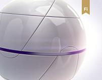 beIN SPORTS TV Rebranding - Idents