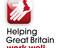 #HelpGBWorkWell campaign