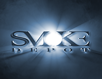 Smoke Depot logo