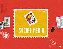 Pizza Ria Social-media 2018
