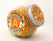 Amaizeing Popcorn