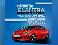 Hyundai Campaign 2017
