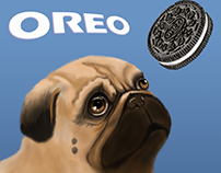 Pug&Oreo