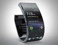 Uport - Wrist smartphone