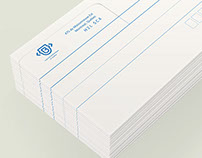 Library Stationery