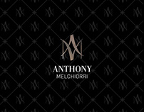 Anthony Melchiorri Identity, Positioning & Website