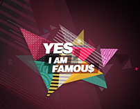 Yes I`m Famous : MBC tv Show 2016