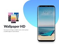 Unsplash Wallpapers HD