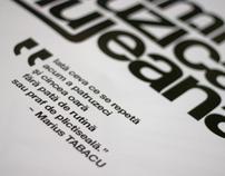 Toamna Muzicala Clujeana - Poster