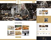 JFN 16 Website Redesign