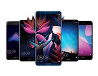 Huawei Kampanya İlan