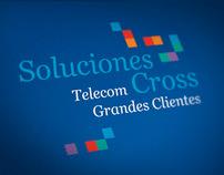 Telecom. Soluciones Cross