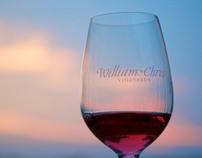 Current - New Summer Wine from William Chris Vineyards