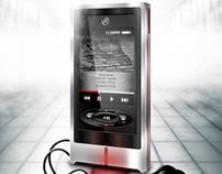 Datroni MusicPlayer