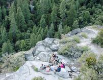 Yosemite Panoramics