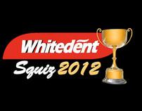 WHITEDENT SQUIZ 2012 VISUAL EFFECTS