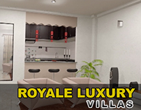 Royale luxury villas