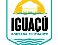 Iguaçu - Pousada Flutuante