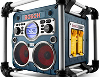 Bosch Power Box