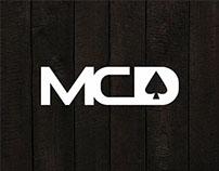 T-shirt graphics for MCD.
