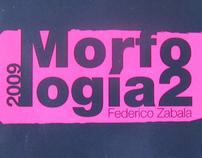 Trabajos prácticos de morfología II