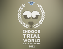 Indoor Trial  World Championship - Tv Identity