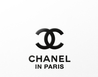 CHANEL - In Paris