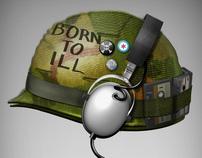 Born To Ill