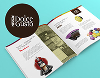 Nescafé: Catálogo de producto