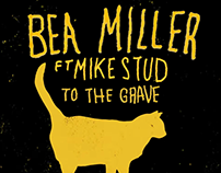 "Bea Miller ""To The Grave"" Lyric Video"