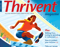 Thrivent Magazine