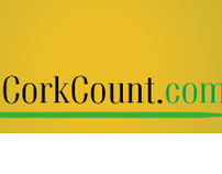 CorkCount Logo design