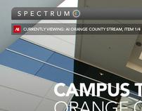 The Art Institutes - Spectrum