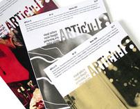 Articul8 Magazine