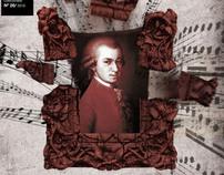 Mozart | Fascículo coleccionable