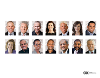 The Global Leadership Summit 2014 - Speakers
