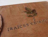 Book • Las raíces Chiriguanas