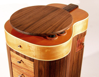 Guitar Table 2012